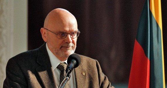 Saulius Sužiedėlis paaiškino, kodėl Lietuvoje naciams neprireikė dujų kamerų