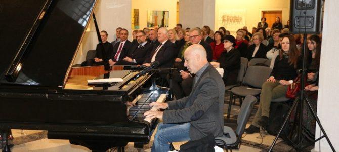 Izraelio ambasados dovana panevėžiečiams ir Purimo šventė Panevėžyje
