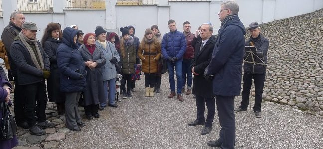 Kaune paminėtos 74-osios Vaikų akcijos metinės (Papildyta)