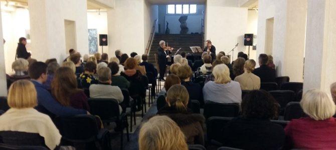 Tarptautinė moters diena švenčiama Panevėžyje kartu su miesto  žydų bendruomene