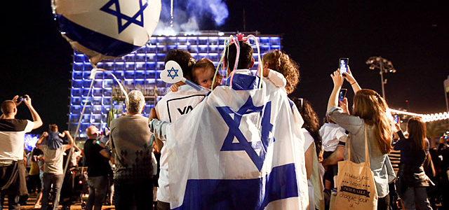 Izraeliui 70 metų! Ekonominės ir dvasinės sėkmės istorija