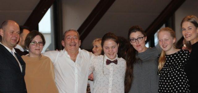 Kauno žydų bendruomenė švenčia Pesachą