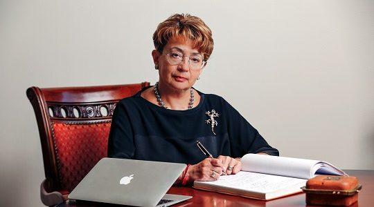 Faina Kukliansky. Žydai Lietuvoje išgyvena vertybinį išbandymą