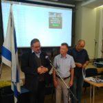 Turnyras Izraeliui 6