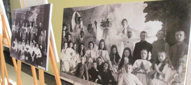 Ukmergėje atidaryta tarpukariu žinomų žydų fotografų paroda
