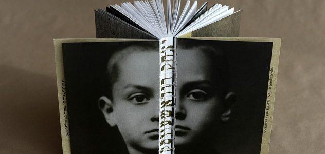 Mindaugas Kvietkauskas. Nepatogus Vilniaus geto vaiko liudijimas