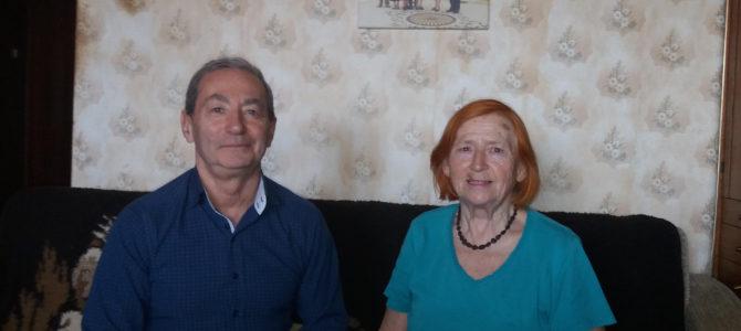 Kauno žydų bendruomenė pagerbė gelbėtojus