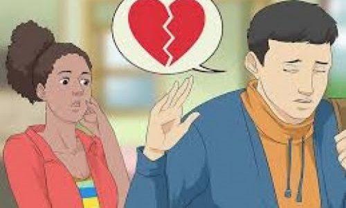 Ką daryti, kai žmona pyksta ant manęs?