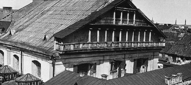 Vilniuje kitą savaitę bus tęsiami Didžiosios sinagogos ir jos kiemo archeologiniai tyrimai