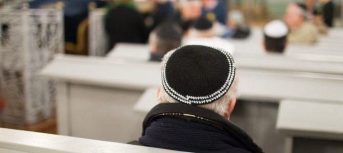 Šiauliai lauks užsienio rabinų išaiškinimo, ar galima renovuoti vietos globos namus