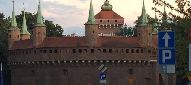 LŽB Gešer klubo kelionė į Lenkiją