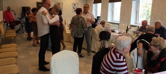 Roš Hašana šventė Šiaulių krašto žydų bendruomenėje