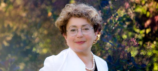 LŽB Pirmininkė Faina Kukliansky apie žydų gelbėtojų atminimo įamžinimą