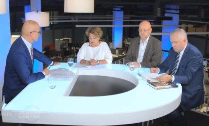 Žydų bendruomenė ir intelektualai lieka neišgirsti: Vilniaus meras nesiryžta priimti sprendimo