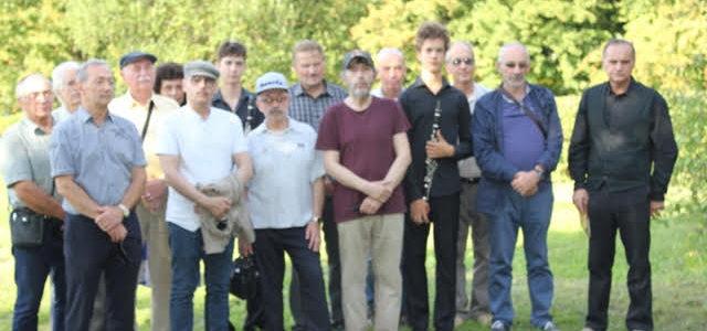 Kauno žydų bendruomenė pagerbia Holokausto tragedijos aukas