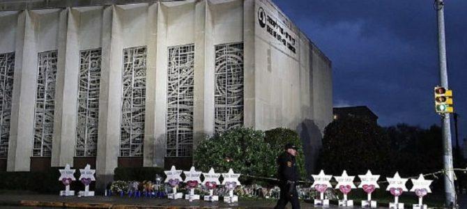 Rabinas Sacksas po išpuolio Pitsburge: toliau stengtis rinktis gyvenimą