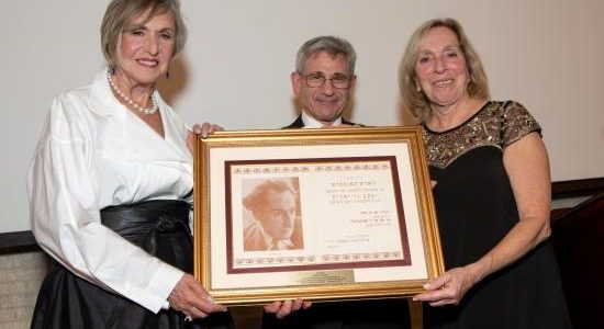 Irene Pletka Donates Million Dollars for YIVO Bund Collection Digitization