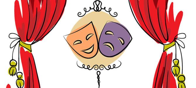 Ilan klubas kviečia vaikus į popierinio teatro dirbtuves