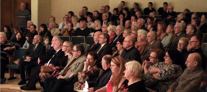 Šiauliai Regional Jewish Community Celebrates 30th Anniversary