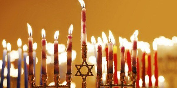 Looking Back at 30 Years of Hanukkah Celebrations