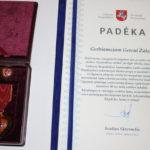 Gercas Žakas KD2