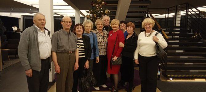 Golden Age Camp for Seniors