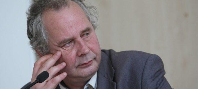 Отповедь историка А.Никжентайтиса Сейму: «Такие решения компрометируют государство и общество»