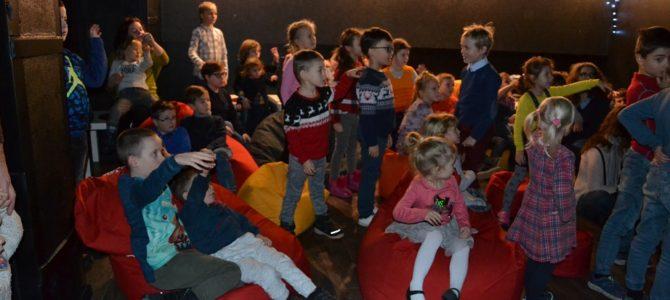 Vaikų Chanuka su dainomis ir žaidimais