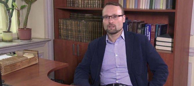 Стал известен кандидат в министры культуры Литвы