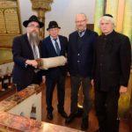sinagogai 115su Krynskiu