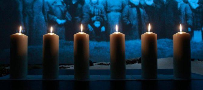 Мероприятия, посвященные Международному дню памяти жертв Холокоста