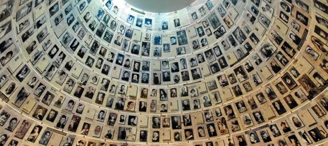 Международный День памяти жертв Холокоста в Вильнюсской Хоральной синагоге