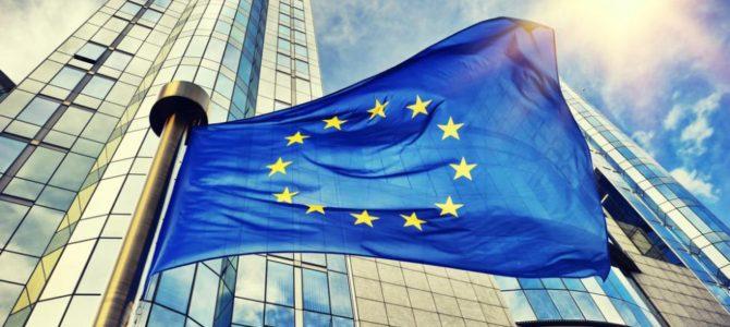 В Европарламенте почтили память жертв Катастрофы европейского еврейства