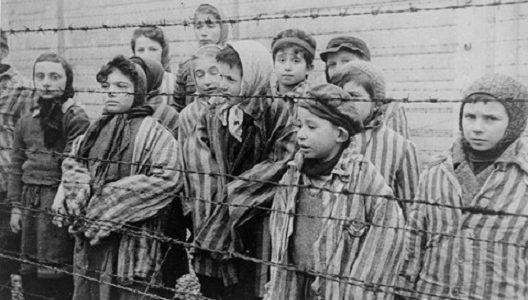 Trauma Holokausto kontekste