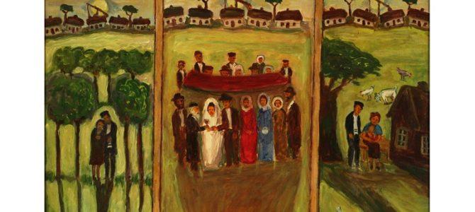Valstybinio Vilniaus Gaono žydų muziejaus edukaciniai renginiai