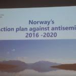 Konferencija Norvegijos planas
