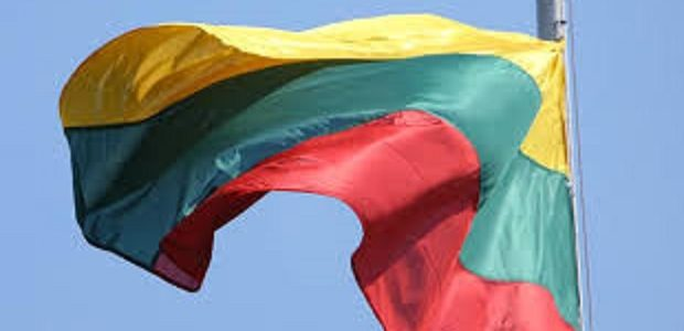 January 1 Is Lithuanian Flag Day