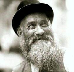 Motke Chabad ir jo geriausias juokelis* (žydiškas humoras)