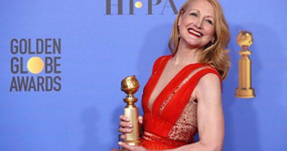 Golden Globe Winner Grateful to Litvak Ancestors