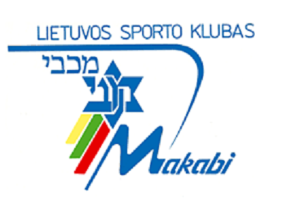 Lithuanian Makabi Athletics Club Schedule of Sporting Events for 2019