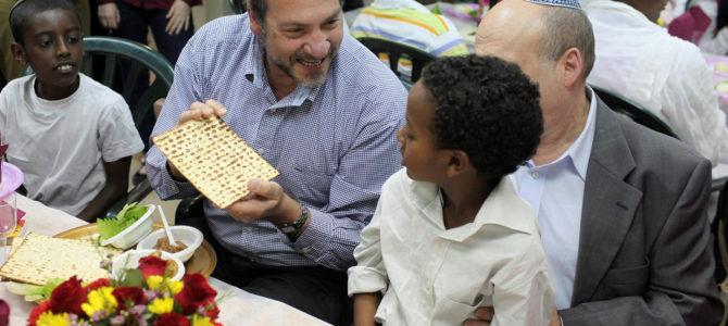 Умер раввин Экштейн, которому обязаны своим приездом в Израиль десятки тысяч репатриантов