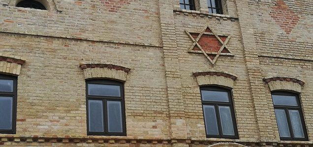 Synagogues: The Difficult Road to Revival