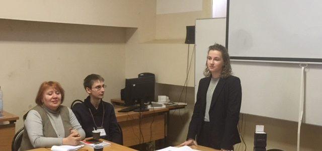 """Vilniaus ,,SANTAROS"""" gimnazijos moksleivės –  Tarptautinio konkurso ,,Atmintis apie Holokaustą – kelias į toleranciją"""" nugalėtojai"""