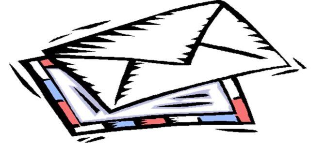 Письмо в редакцию сайта Еврейской общины Литвы