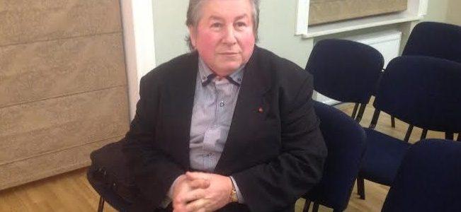 Netekome Maestro Anatolijaus Šenderovo