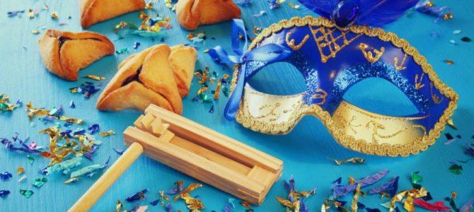 Panevėžio m. žydų bendruomenė sveikina su Purimo švente