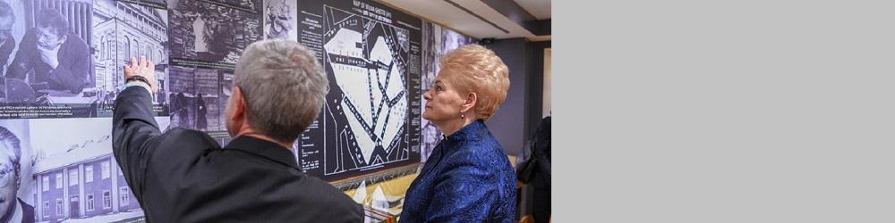 YIVO institute – neįkainojamas Vilniaus žydų paveldas