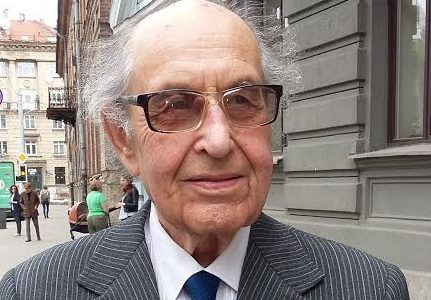 Tobijas Jafetas, Chairman of Union of Ghetto and Concentration Camp Prisoners, Dies