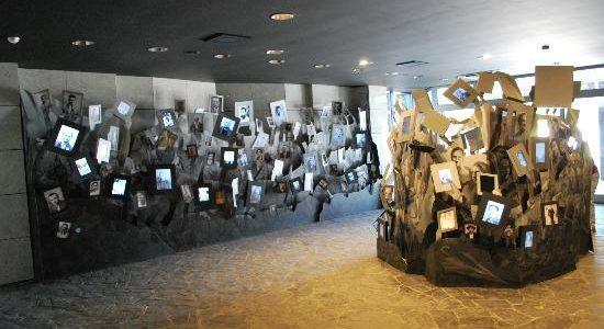 Уникальный музей Холокоста открылся в Македонии