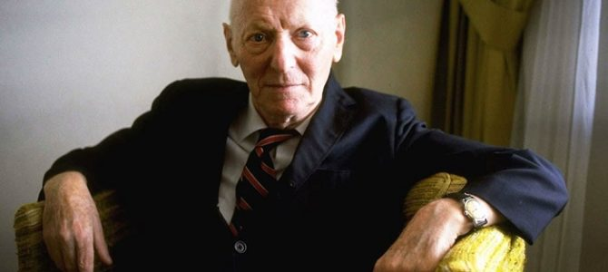 Isaac Bashevis Singer Presented at Limmud